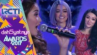 Video Kolaborasi Penyanyi Dangdut Wanita I Dahsyatnya Awards 2017 MP3, 3GP, MP4, WEBM, AVI, FLV September 2018