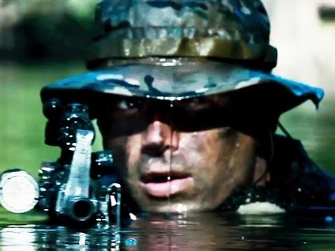 Act of Valor (2012) - Official Trailer [HD]
