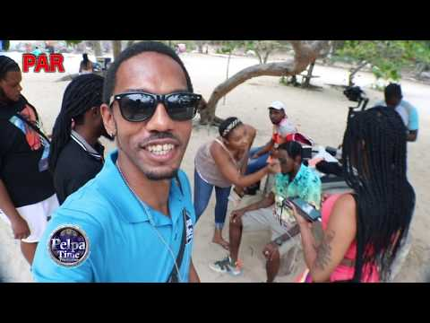 Maestro Don VIDEO SHOOT get ready we going to OCHI, Pelpa Time PAR with Maestro Don / PART 1