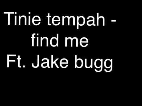 Tinie Tempah ft Jake Bugg - Find me Lyrics Video
