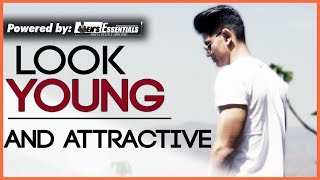How to Have a YOUNG and ATTRACTIVE FACE | Tips to Age Better Than Your Friends | Mayank Bhattacharya