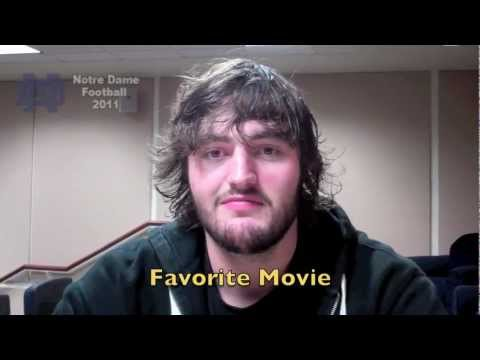 Conor Hanratty Interview 11/18/2011 video.