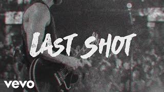 Kip Moore - Last Shot (Lyric Video)