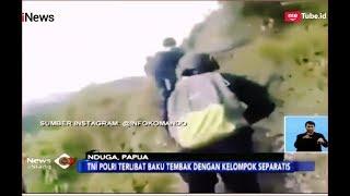 Video MENCEKAM! Baku Tembak TNI-Polri saat Serang Kelompok Separatis di Nduga, Papua - iNews Siang 08/12 MP3, 3GP, MP4, WEBM, AVI, FLV Maret 2019