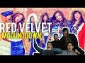 RED VELVET ON MCOUNTDOWN (live stage reaction) | YOU BETTER KNOW AND RED FLAVOR
