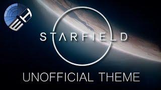 Музыкальное сопровождение к игре Starfield от фаната из Германии