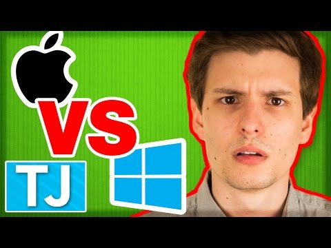 MAC IS BETTER THAN WINDOWS PC