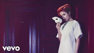 Paloma Faith - Leave While I'm Not Looking (Official Audio)