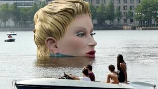 Video 23 Cool Sculptures You Won't Believe Actually Exist MP3, 3GP, MP4, WEBM, AVI, FLV Juni 2019