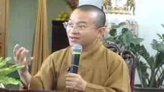 Mười bốn điều Phật dạy 4 (13-14: Kém hiểu biết và bố thí) - Thích Nhật Từ