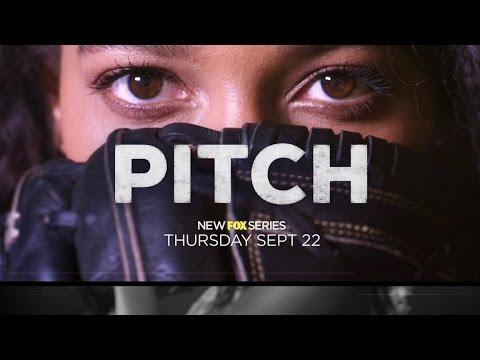 Pitch Season 1 Promo 'Breaking Down Barriers'