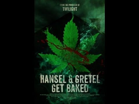 Hansel and Gretel get Baked Trailer Review