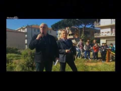 TAGGIA : LA FESTA DELL' ALBERO