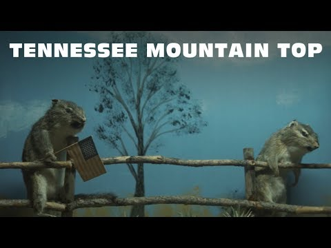 Tennessee Mountain Top Lyric Video