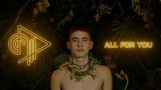 Video Years & Years - All For You (Official Audio) download in MP3, 3GP, MP4, WEBM, AVI, FLV January 2017