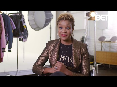 Harlem's Fashion Row & Black Designers | About Her Business Part 3:
