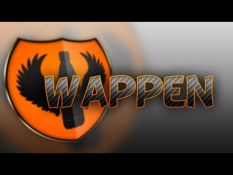 Adobe Photoshop Tutorial – Wappen erstellen