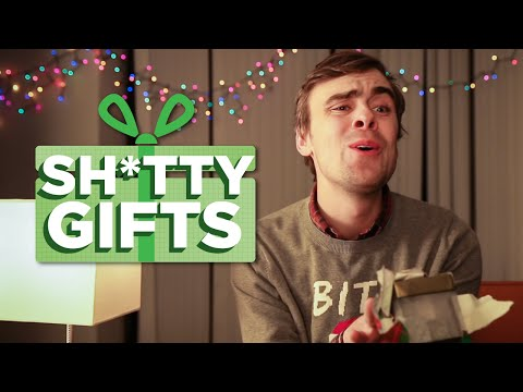 Like - Give the gift of lying. See more http://www.collegehumor.com LIKE us on: http://www.facebook.com/collegehumor FOLLOW us on: http://www.twitter.com/collegehumor FOLLOW us on: ...