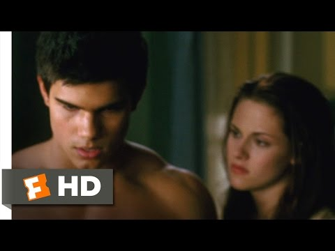 Twilight: New Moon (6/12) Movie CLIP - Bella's Bedroom (2009) HD