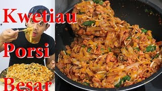 Download Video MUKBANG 2,9 KG KWETIAU | MASAK ALA TANBOY KUN MP3 3GP MP4