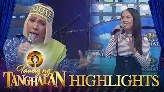 Video Tawag ng Tanghalan: Vice Ganda translates foreign song into Tagalog MP3, 3GP, MP4, WEBM, AVI, FLV Desember 2018