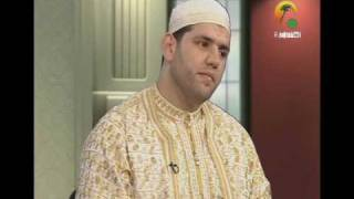 برنامج ترانيم قرآنية مقام الحجاز الجزء 4