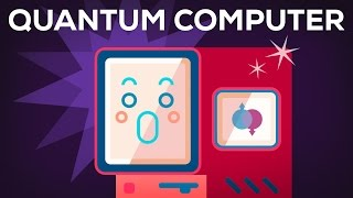 Download Youtube: Quantum Computers Explained – Limits of Human Technology