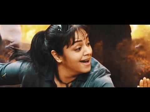 Magalir Mattum Songs Review | Jyothika, Urvashi, Nasser | Music by Ghibran