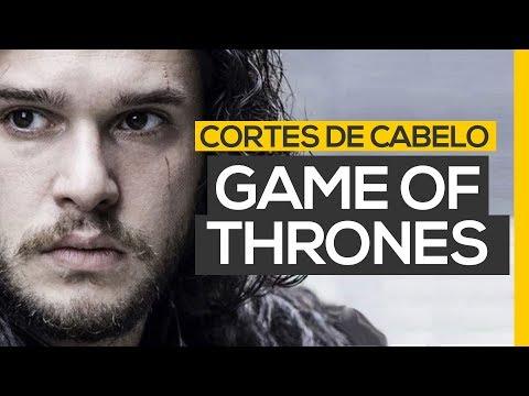 Corte de cabelo - Game of Thrones: 7 Cortes de cabelo masculino para inspirar (C/ SPOILERS)