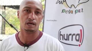 Hurra: Esporte Pela Paz   Superando Adversidades