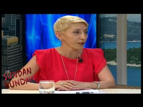 Oğuz Hoca ile Şundan Bundan Elif Kalaycıoğlu 31 07 2017
