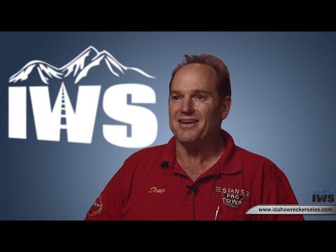 Doug of Stan's Pro Tows