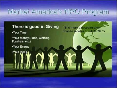 NPO - Over 3000 NonProfits across the US utilize this program as another tool to aid them in developing more funds. Instead of asking supporters to donate money, y...