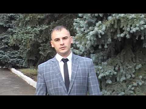 Gustoi Eugeniu - candidat independent la functia de primar
