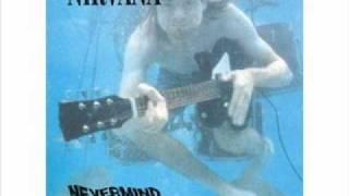 nirvana - polly  (nirvana nevermind sessions)