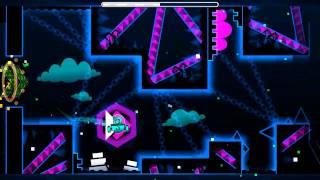 Geometry Dash [1.9] - -TimeLapse- by Etzer