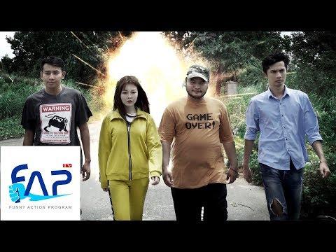 FAPtv Cơm Nguội: Tập 176 -  Quán Cafe Bất Ổn: Tình Đồng Chí - Thời lượng: 30:12.