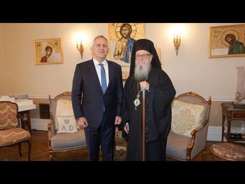Ευ. Αποστολάκης «Ψύχραιμα αντιμετωπίζουμε τις τουρκικές προκλήσεις»…