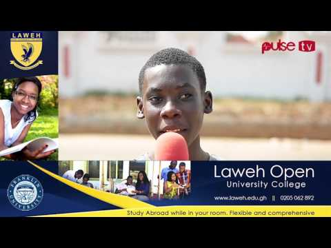 Pulse Tongue Twisters - Season 2 Ep 1, Sponsored by Laweh Open University College