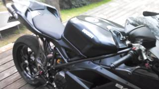 7. 2010 Ducati Superbike 848 for sale $9300