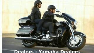 3. 2008 Yamaha Royal Star Venture S - Details, Info