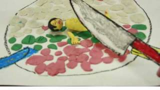 2009東河夏令營-小朋友的動畫-很多人的故事-道卡斯獵人學校監製