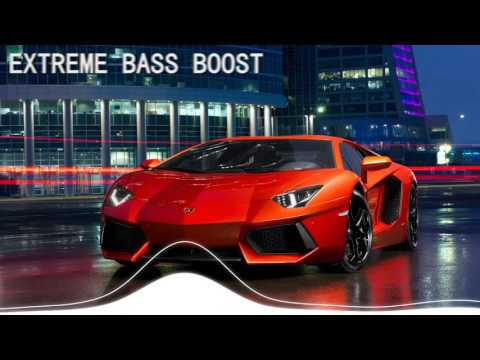 Paul Dluxx & LowParse feat. Clinton Sly - Sniper (Duke & Jones Remix) [Bass Boosted] (Clear ver.)