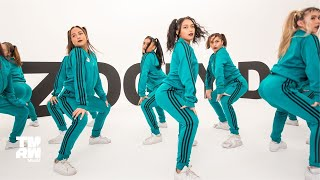 Video Savage & Tigermonkey - Zooby Doo (Official Video feat. ReQuest Dance Crew) MP3, 3GP, MP4, WEBM, AVI, FLV April 2019