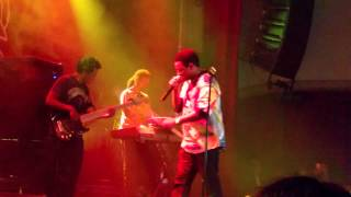Teddy Afro Concert In Stockholm Video By Fitsum Eyayu Part 3