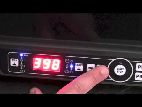 Cadco OVEN new XAFT Digital Controls