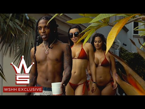 """Jacquees, Birdman & Caskey """"Money Up"""" (Rich Gang) (WSHH Exclusive - Official Music Video)"""