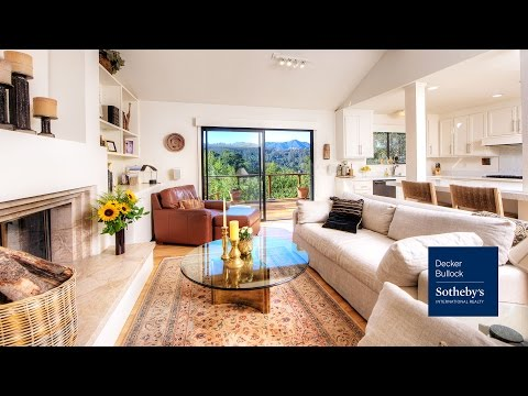 460 Green Glen Way Mill Valley CA | Mill Valley Homes for Sale