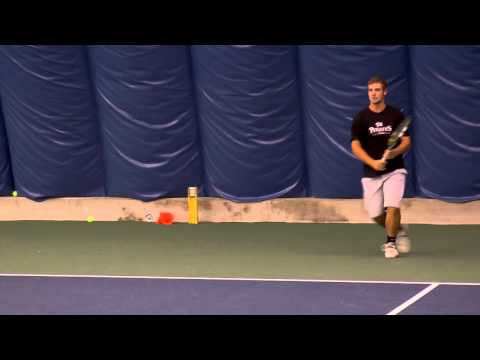 This is Whitworth Men's Tennis