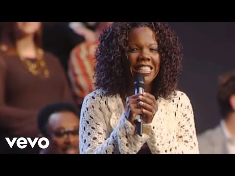 Lynda Randle - One Day At a Time [Live]